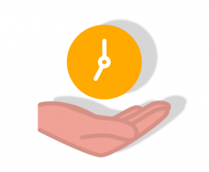 Volunteer Your Time icon